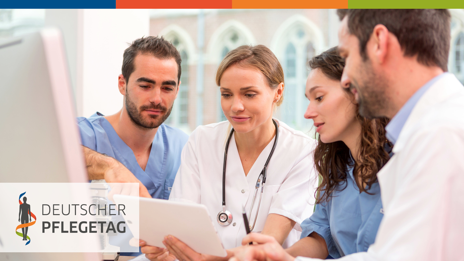 DPT – Deutscher Pflegetag