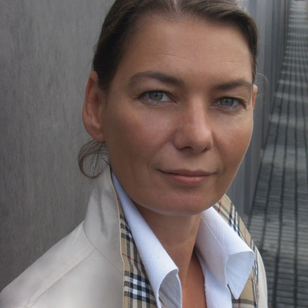 Katrin Suchi