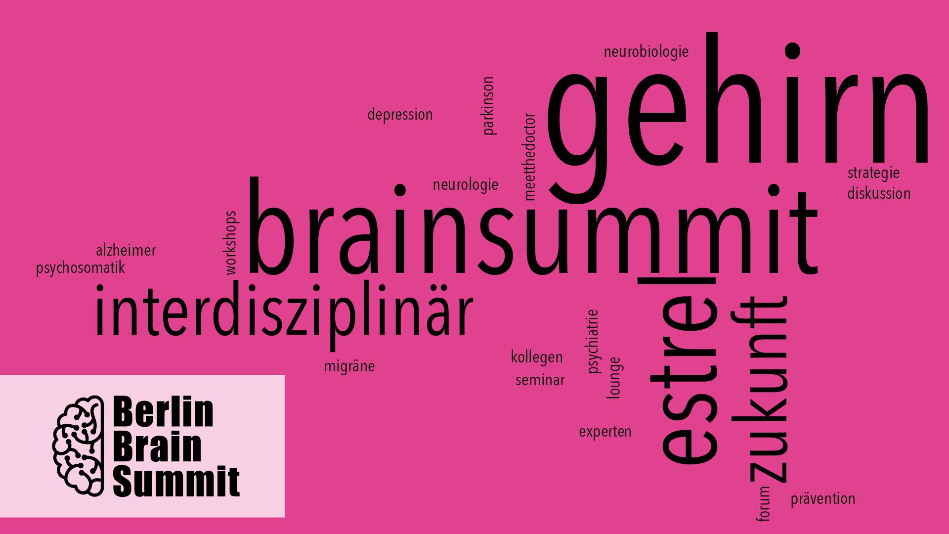 BBS  – Berlin Brain Summit