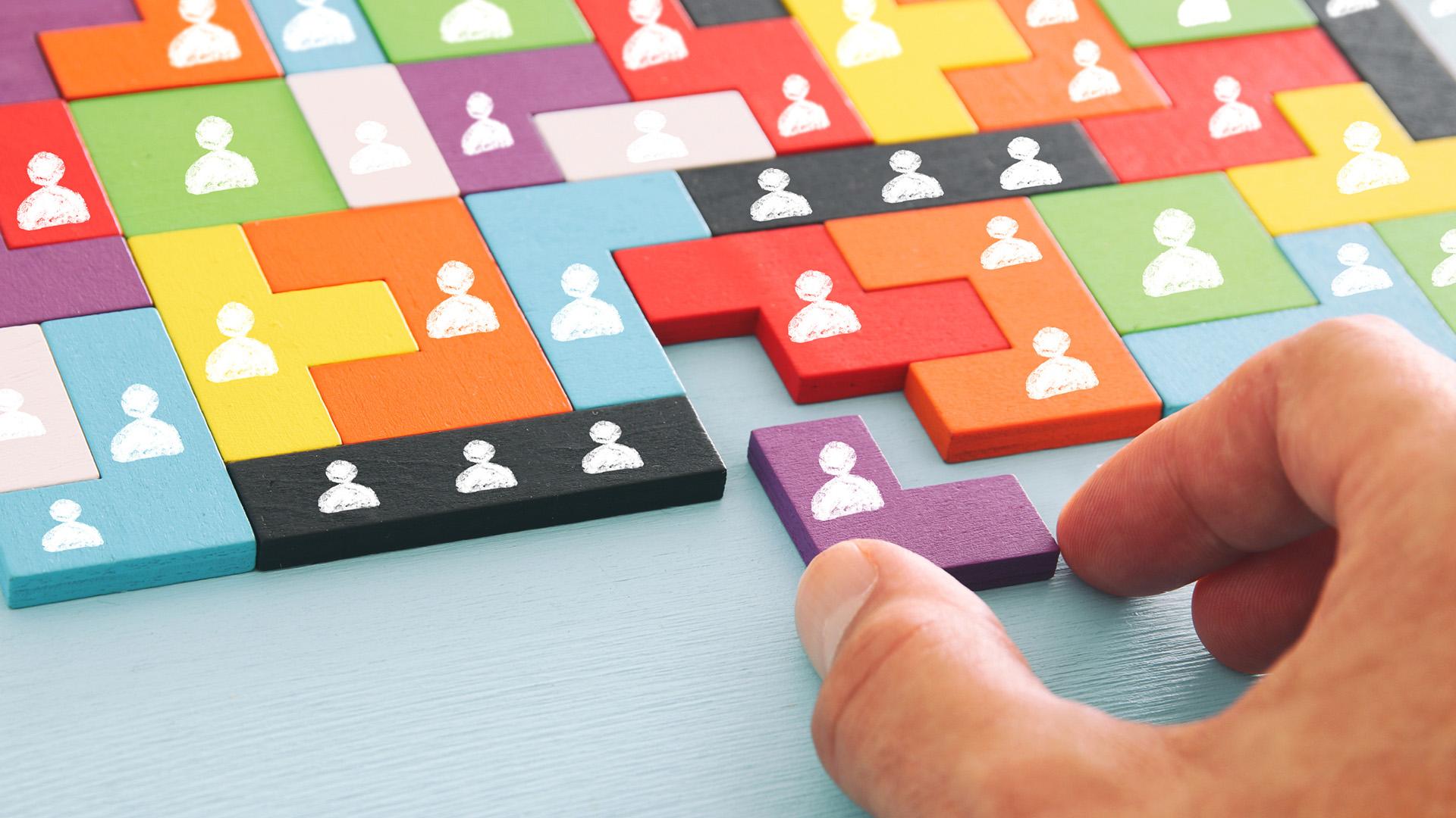 Zusammenarbeit mit ausgewählten Partnern